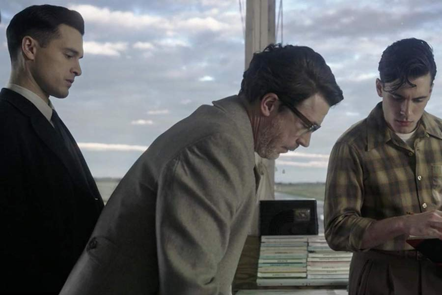Season One of 'Project Blue Book' Coming to Disc April 9 From Lionsgate