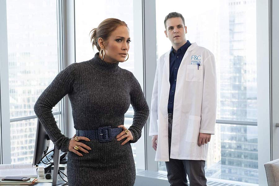 Jennifer Lopez Comedy 'Second Act' Due on Digital March 12, Disc March 26 From Universal