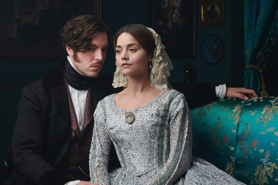 "Season Three of ""Victoria,"" Season Two of ""No Limit"" Coming to PBS Prime Video Channel in January"