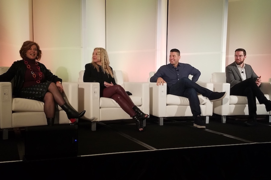 DEW Speakers: Authenticity, Accessibility Key to Marketing Content