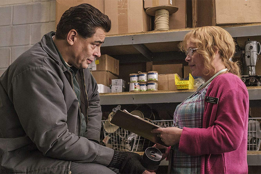 Showtime's 'Escape at Dannemora' on DVD April 16