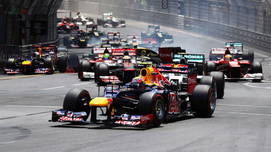 Comcast's Sky Sports Drops F1 Channel Price