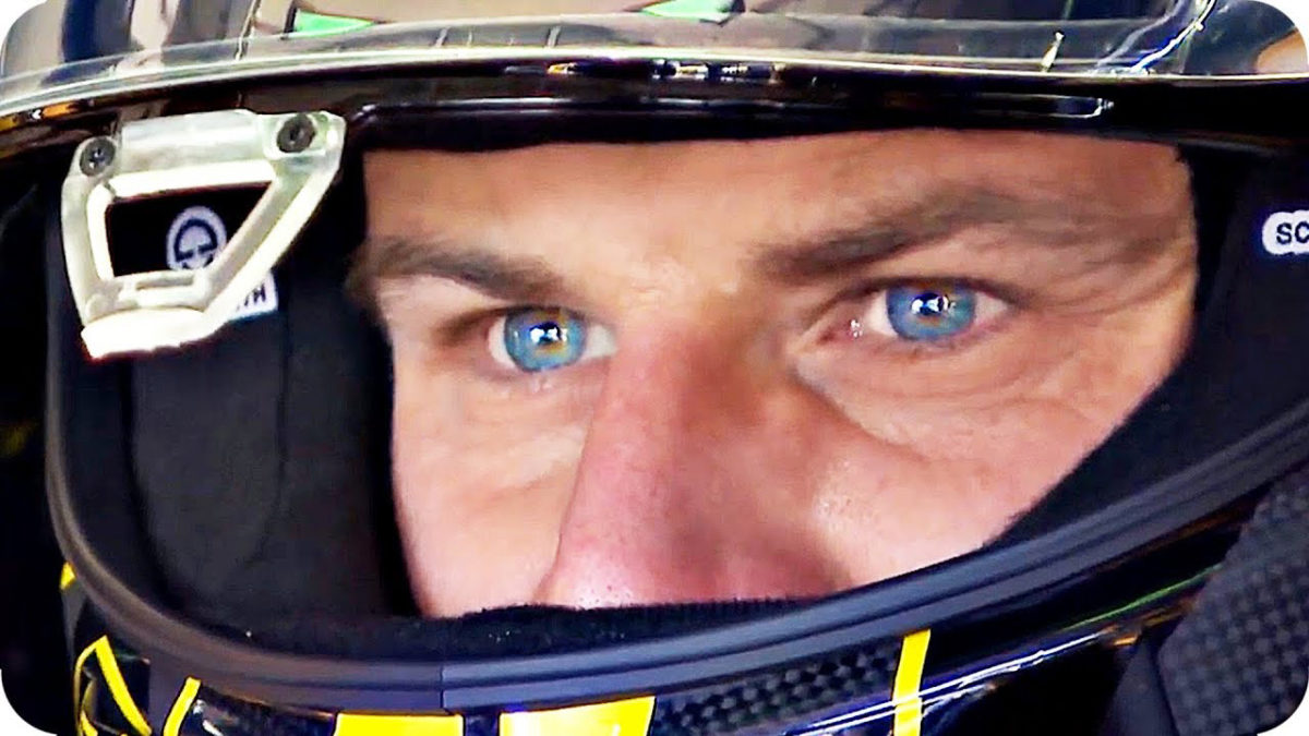 Netflix Launches F1 Auto Racing Series