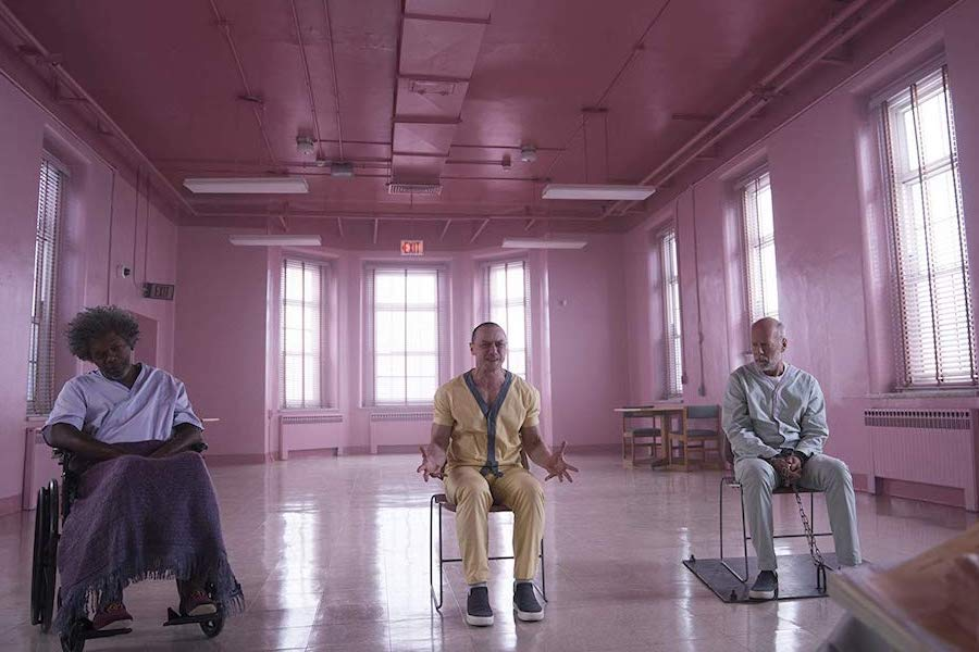 'Glass' Breaks Out on Digital April 2, Disc April 16 From Universal