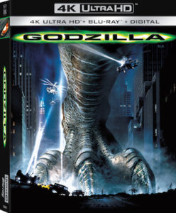 4K Ultra HD Blu-ray Disc – Page 3 – Media Play News