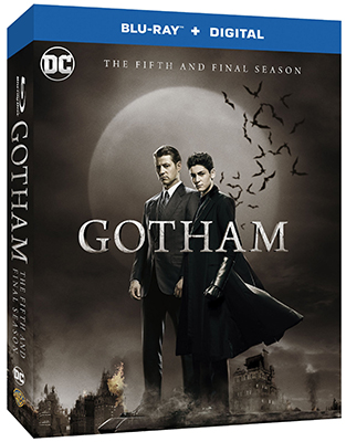 Gotham: The Fifth and Final Season