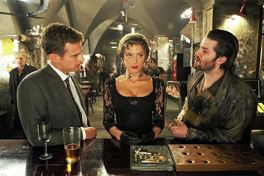 'London Fields' on DVD March 12 From Fox