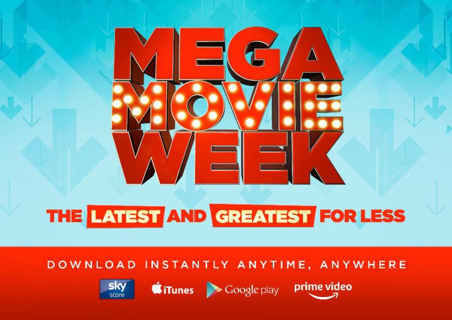 Studios, Digital Platforms Seek 'Mega' Movie Campaign to Jumpstart Retail Sales in the U.K.