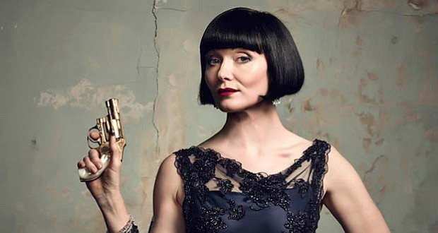 Acorn TV Launching 'Miss Fisher's Murder Mysteries' Movie, Spin-Off Series