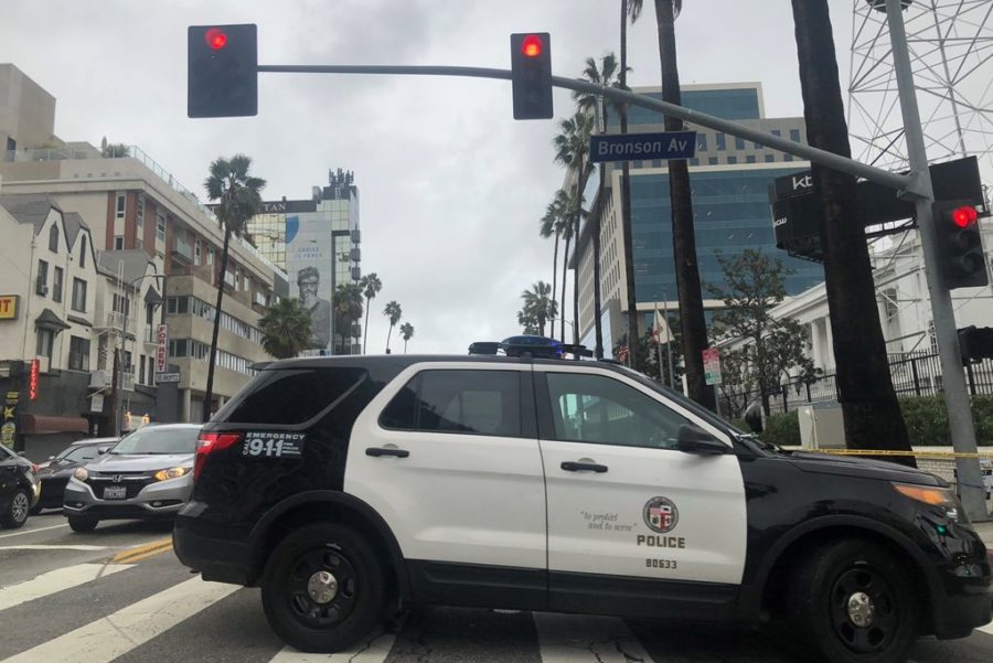Netflix Offices in Hollywood Put on Lockdown After 'Deadly Weapon' Threat