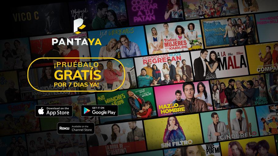 Lionsgate Selling Stake in Pantaya Spanish-Language SVOD