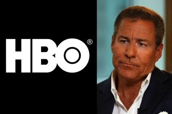 HBO Boss Richard Plepler Departs