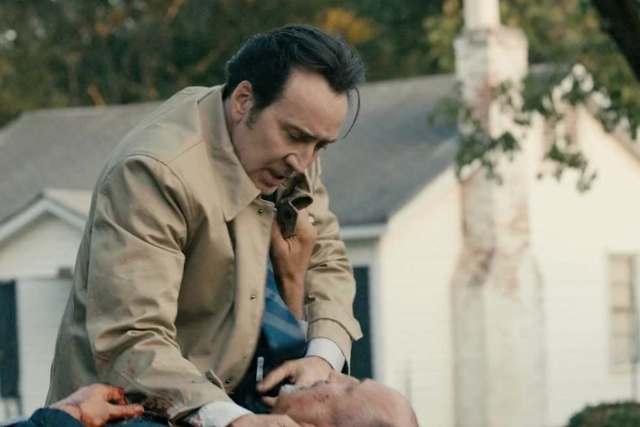 Six FilmRise Titles, Including Nicolas Cage Starrer 'Vengeance: A Love Story,' Coming to Blu-ray in March From MVD