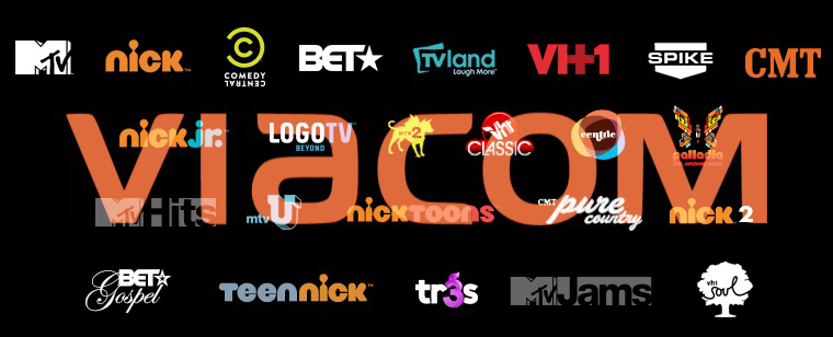 Viacom Inks Carriage Agreement with Sports-Centric Fubo TV