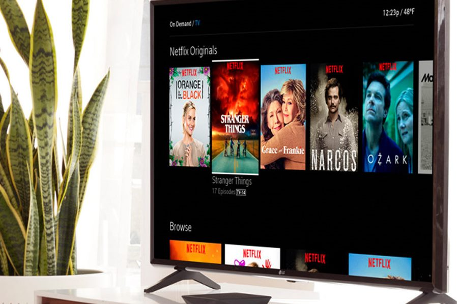 Comcast Disputes Media Report It Favors Roku Over Proprietary Streaming App