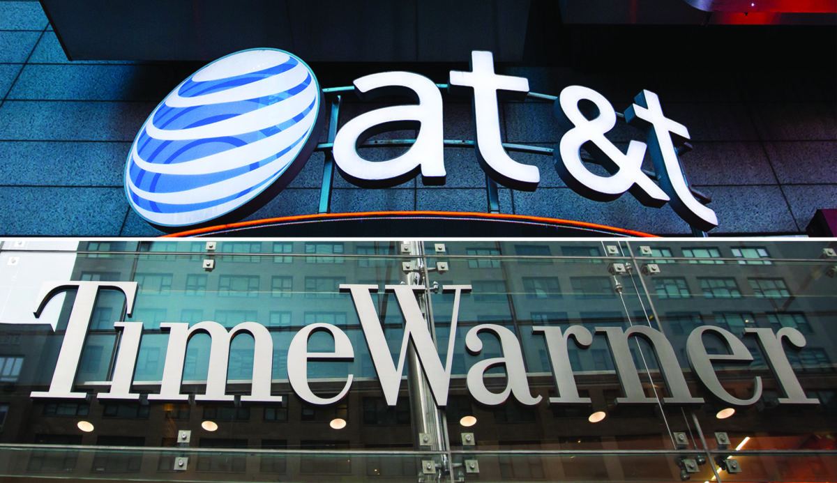Appeals Court Denies DOJ Bid to Block AT&T's $85 Billion Time Warner Purchase