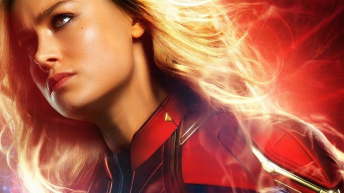 Disney Forgoing $150 Million in License Revenue Withholding 'Captain Marvel' From Output Deals for Pending SVOD Service
