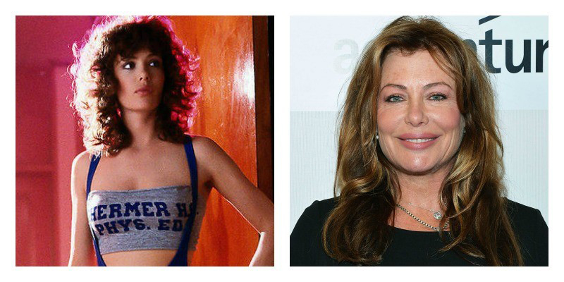 Kelly LeBrock Starring in Big Screen Entertainment Group's First Streaming Video Series