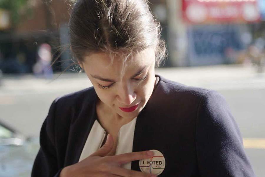 Netflix Acquires Sundance Award Winning Political Doc 'Knock Down the House'