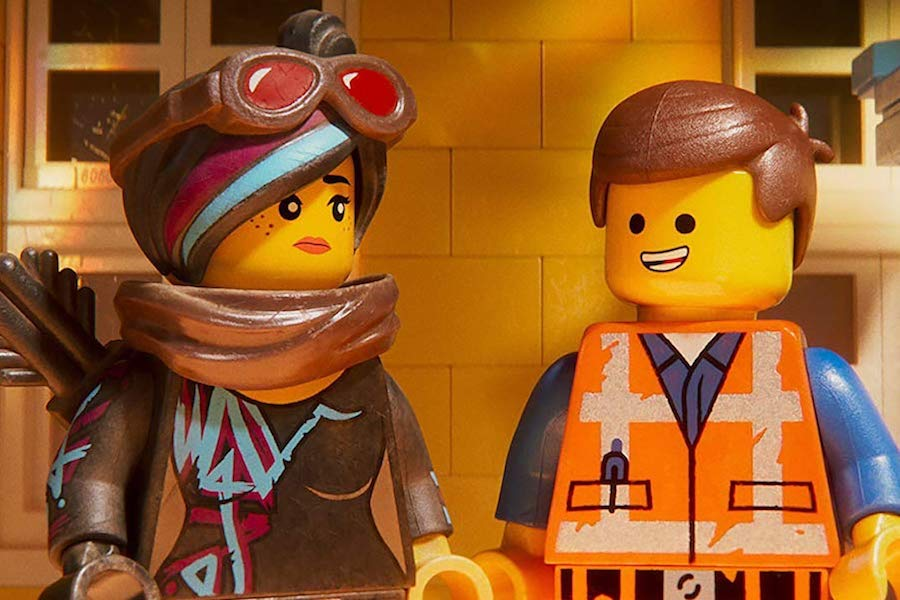 'The Lego Movie' on Sale at FandangoNow as Sequel Debuts in Theaters