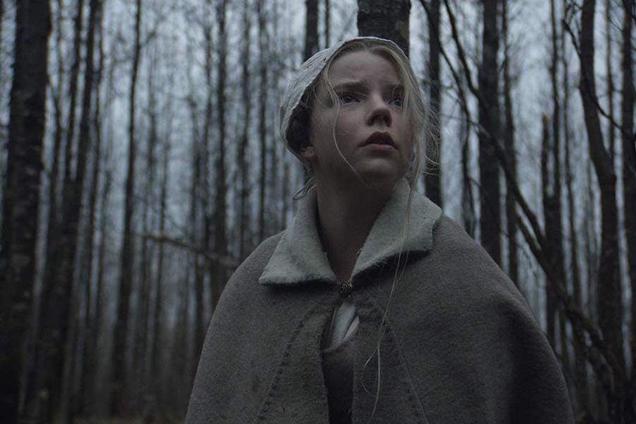 'The Witch' Flying to 4K Ultra HD April 24 From Lionsgate