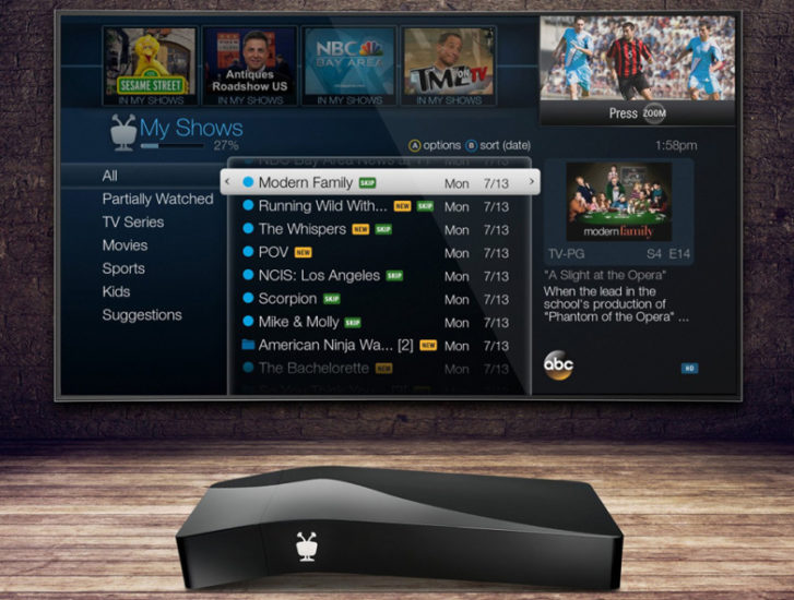 TiVo Balloons Fiscal Loss, Eyes Splitting Business