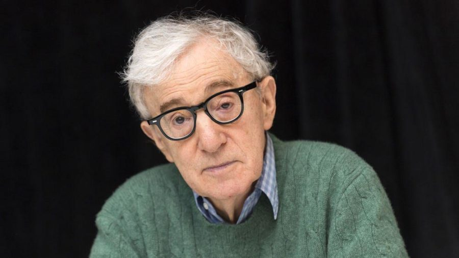 Woody Allen Sues Amazon Studios for $68 Million