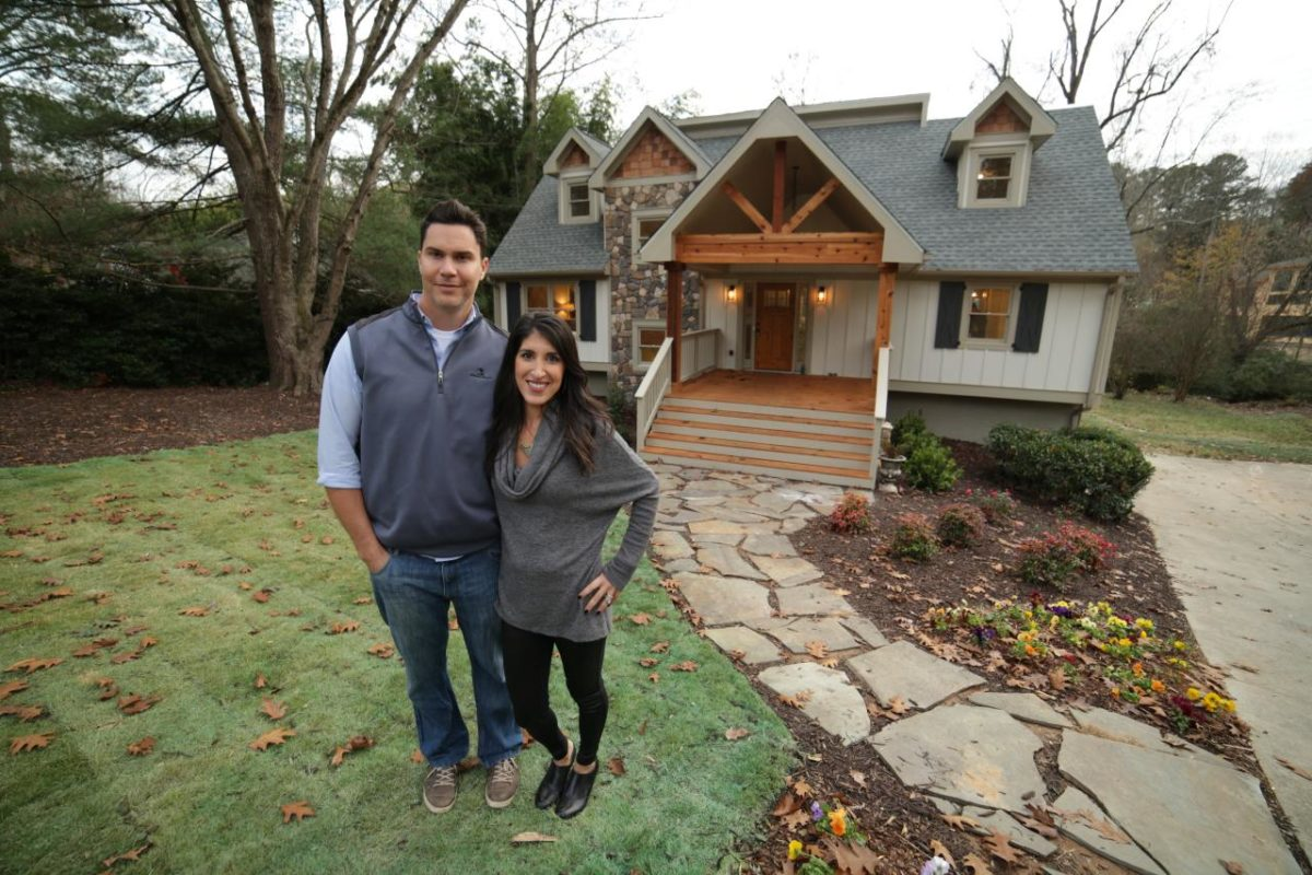 Discovery Launching 'HGTV' Brand in Germany