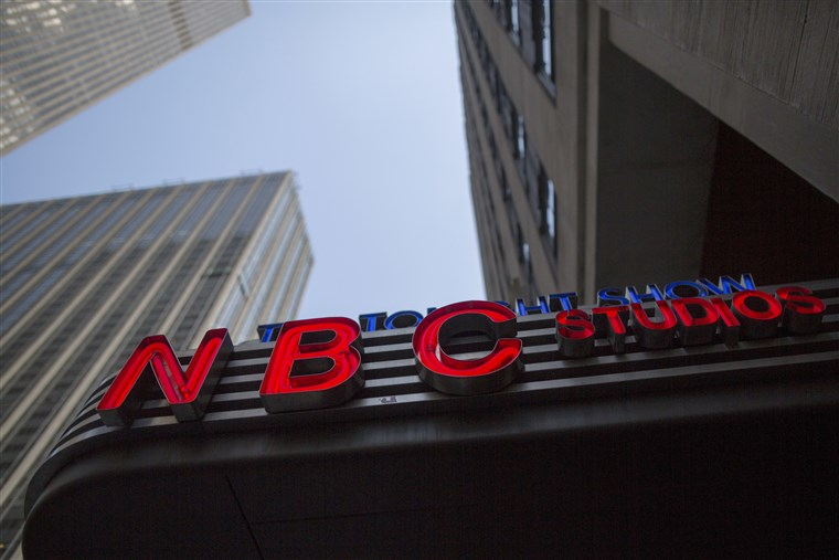 NBC Launching Ad-Supported News Streaming Service in May