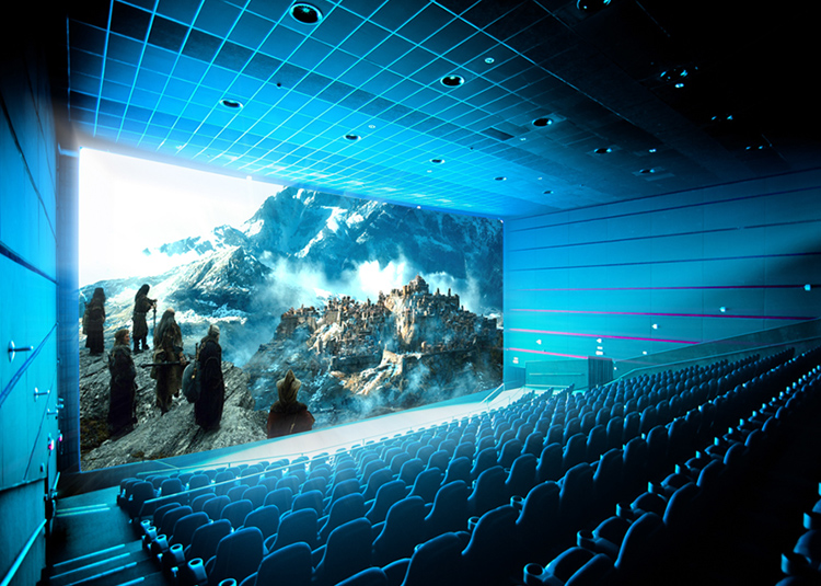 Imax Open to Screening Netflix Movies if Streamer Expands Theatrical Window