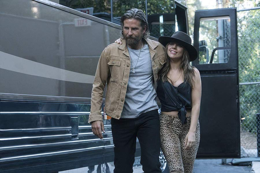 'A Star Is Born' Continues to Shine on Redbox Charts
