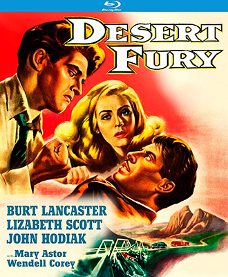 Mike's Picks: 'Desert Fury' and 'My Name Is Julia Ross'