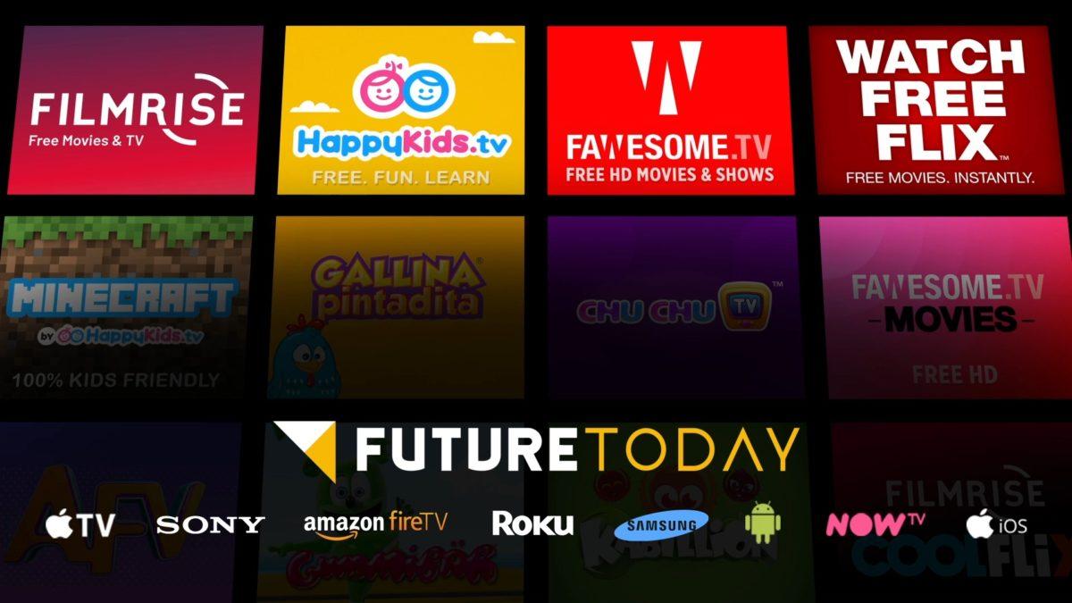 Cinedigm Acquiring AVOD Platform 'Future Today' for $60 Million