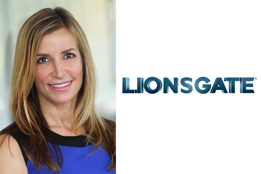 Lionsgate Ups Jen Hollingsworth to COO of Motion Picture Group