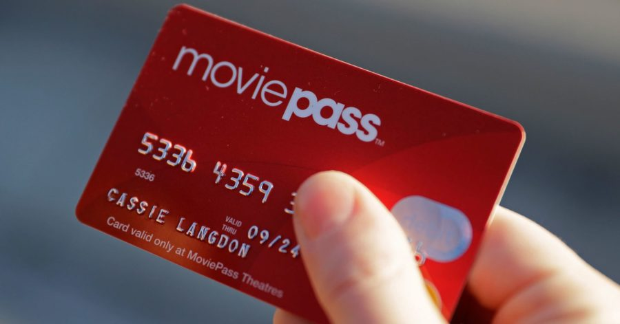 MoviePass Parent CEO Says Fraud Undermined $9.95 Monthly Service