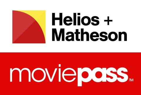 MoviePass Parent Names Consultant as Interim CFO