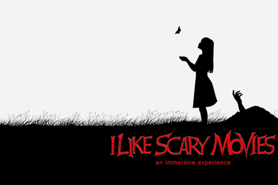 Interactive Scary Movie Art Installation Coming to Los Angeles