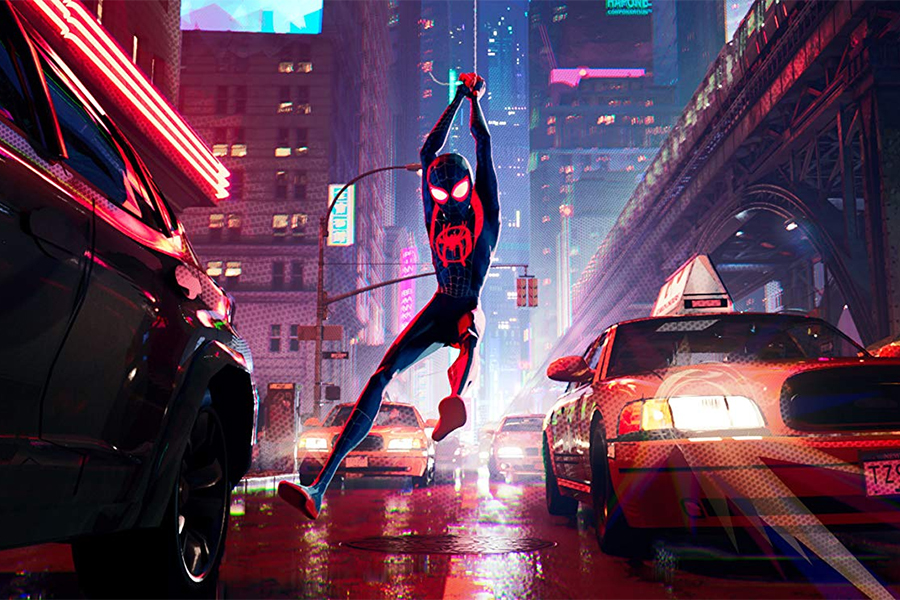 'Spider-Verse' Edges 'Mary Poppins Returns' on Disc Sales Charts
