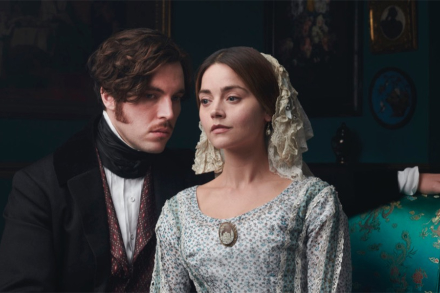 April PBS Blu-ray and DVD Slate Includes 'Victoria,' 'Mrs. Wilson'