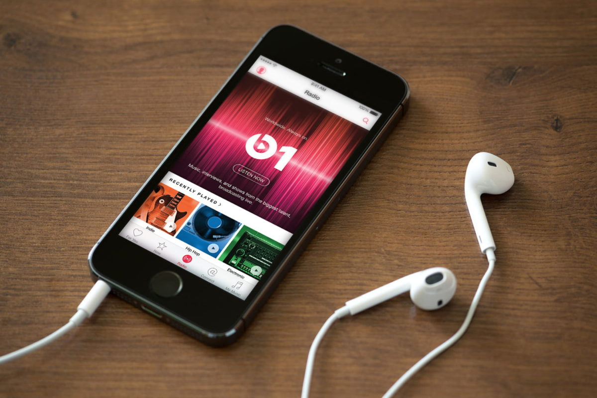 Music Streaming Services Appealing Royalty Increase for Artists