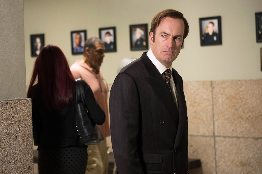 Season Four of 'Better Call Saul' Coming to Disc May 7 From Sony