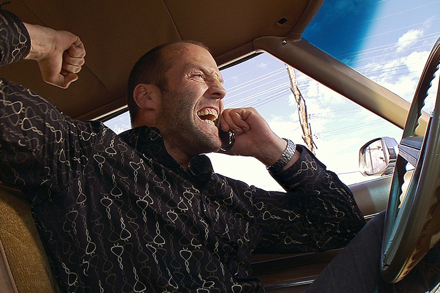 Jason Statham Actioner 'Crank' Due on 4K May 21 From Lionsgate