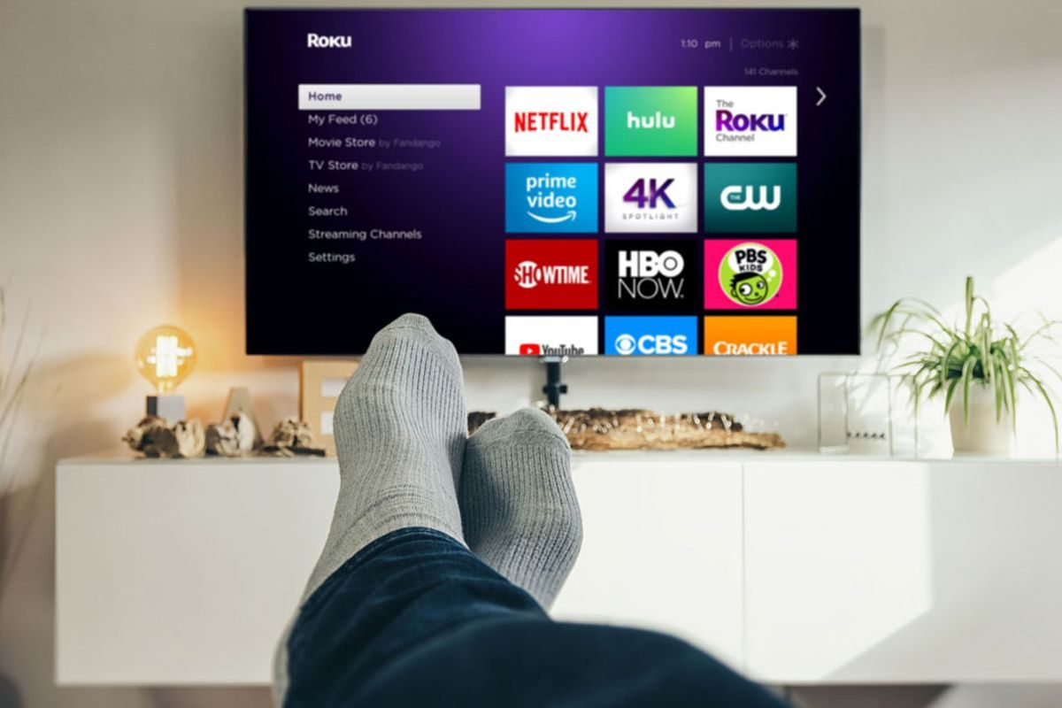 Roku Partners with Adobe for Marketing Access to 27 Million Streaming Viewers