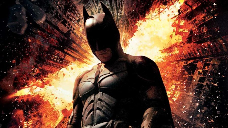 Warner Bros. Re-Releasing Christopher Nolan's 'Dark Knight' Movies on Imax Screens