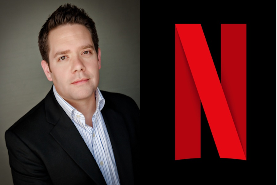 Netflix Chief Marketing Officer to Exit