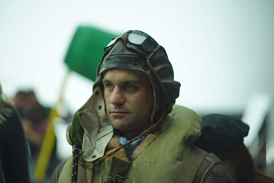 WWII Drama 'Mission of Honor' Takes Off on Digital March 15, Disc in April From Cinedigm
