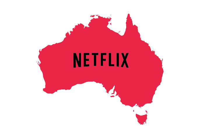 Netflix Tops 11 Million Subs Down Under