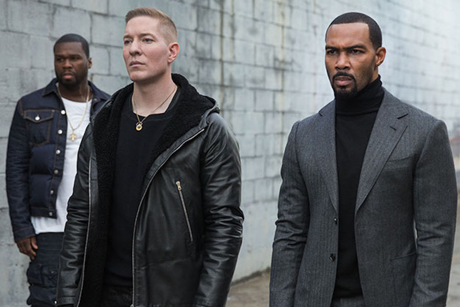 Season Five of 'Power' Coming to Disc May 14