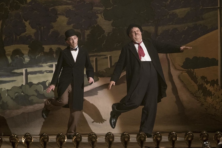 'Stan & Ollie' Explores Friends' Love Story