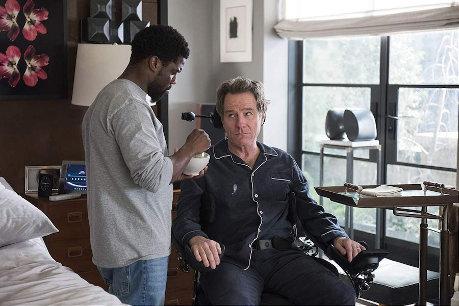 'The Upside' Climbs to Top of FandangoNow Chart